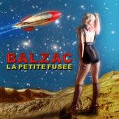 La petite fusée by Balzac