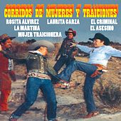 Play & Download Corridos de Mujeres y Traiciones by Various Artists | Napster