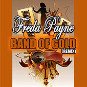 Play & Download Band Of Gold (Remix) by Freda Payne | Napster