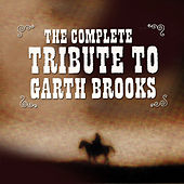 The World's Greatest Garth Brooks Tribute by Various Artists