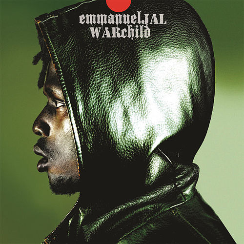 Play & Download Warchild by Emmanuel Jal | Napster