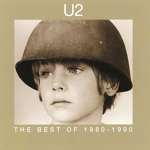 Play & Download The Best Of 1980 - 1990 by U2   Napster