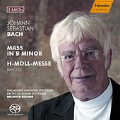 Play & Download J.S. Bach: Mass In B Minor BWV 232 - SACD by Helmuth Rilling | Napster