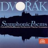 Dvorak : Symphonic Poems / CPO / Neumann by Czech Philharmonic Orchestra