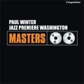 Jazz Premiere Washington von Paul Winter