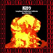Long Beach Auditorium, California, May 31st, 1974 (Doxy Collection, Remastered, Live on Fm Broadcasting) von KISS
