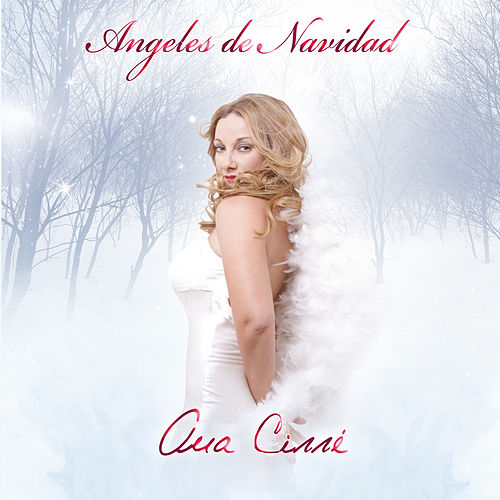 Navidad by Ana Cirre