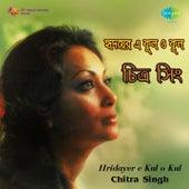 Hridayer E Kul O Kul by Chitra Singh
