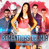 Play & Download Romanticas del M|a Top 20, Vol. 18 by Various Artists | Napster