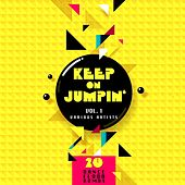 Keep on Jumpin', Vol. 1 (20 Dance Floor Bombs) by Various Artists