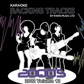 Karaoke Hits 2002, Vol.13 by Paris Music