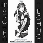 Mädchentechno, Vol. 3 by Various Artists