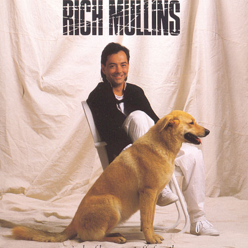 Winds Of Heaven...Stuff Of Earth by Rich Mullins