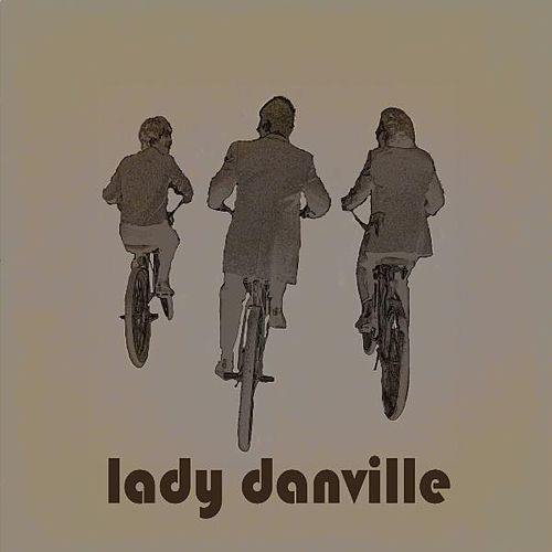 Play & Download Lady Danville EP by lady danville | Napster