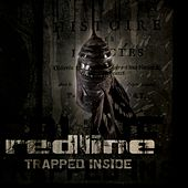 Play & Download Trapped Inside by The RedLine | Napster