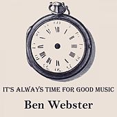 It's Always Time For Good Music von Various Artists