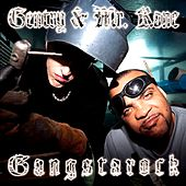 Play & Download Gangstarock by The Gentry | Napster