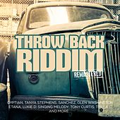 Throw Back Riddim (Remastered) von Various Artists