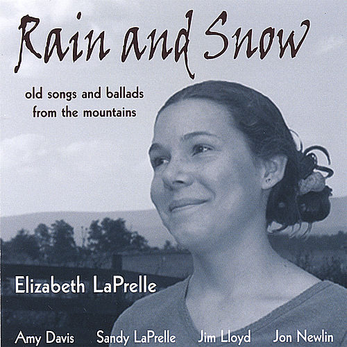 Play & Download Rain and Snow by Elizabeth Laprelle | Napster