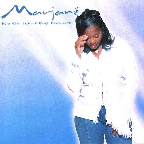 Keys to My Heart by Marjane