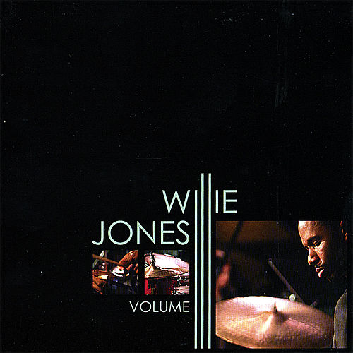 Play & Download Vol.3 by Willie Jones III | Napster
