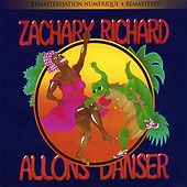 Play & Download Allons Danser by Zachary Richard | Napster