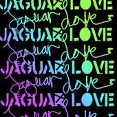 Jaguar Love EP by Jaguar Love