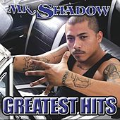 The Best of Mr. Shadow by Various Artists