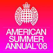 American Summer Annual '08 by Various Artists