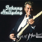 Play & Download Live at Montreux 1988 by Johnny Hallyday | Napster