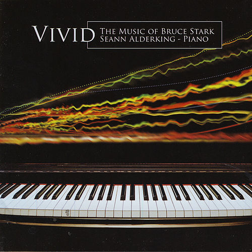 Play & Download Vivid by Bruce Stark | Napster