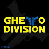 Ghetto Division LP - EP by Various Artists
