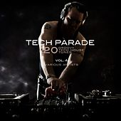 Tech Parade, Vol. 4 (20 Groovy Tech House Tunes) by Various Artists