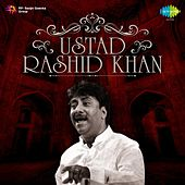 Ustad: Rashid Khan by Rashid Khan