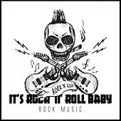 It's Rock 'n' Roll Baby by Various Artists