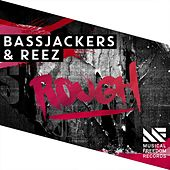 Play & Download Rough by Bassjackers | Napster