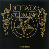 Play & Download Miasma by Hecate Enthroned | Napster