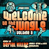 Play & Download Welcome To The Jungle, Vol. 3: The Ultimate Jungle Cakes Drum & Bass Compilation - EP by Various Artists | Napster