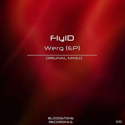 Werg - EP by Fluid
