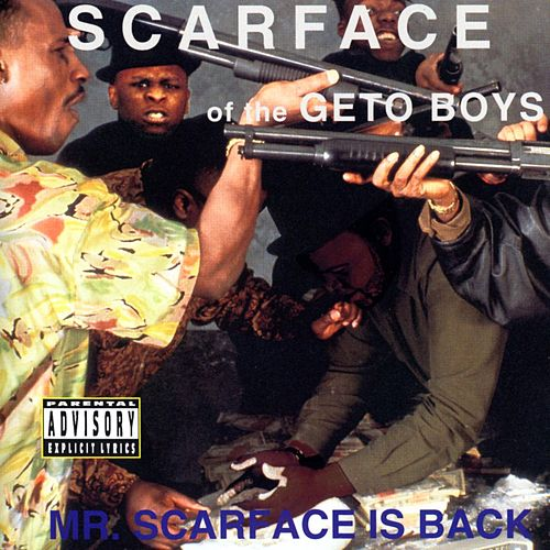 Play & Download Mr. Scarface Is Back by Scarface | Napster