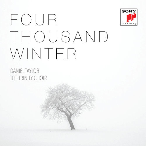 Four Thousand Winter by Daniel Taylor