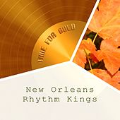 Time For Gold by New Orleans Rhythm Kings