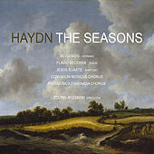 Joseph Haydn: The Seasons by Jesús Suaste