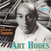 Play & Download Café Des Copains, Toronto by Art Hodes | Napster