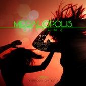 Megalopolis Rhythms, Vol. 3 (20 Progressive House Bombs) by Various Artists