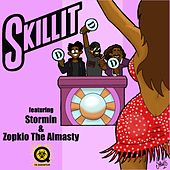 Play & Download The D (feat. Stormin & Zopkio the Almasty) by S'Killit | Napster