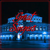 Play & Download Great Singers by Various Artists | Napster