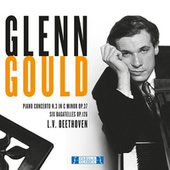 Play & Download Ludwig van Beethoven by Glenn Gould | Napster