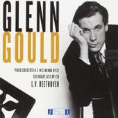 L. V. Beethoven Vol.2 by Glenn Gould