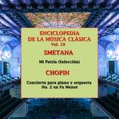 Enciclopedia de la Música Clásica Vol.19 by Various Artists